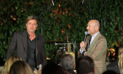Star-Studded Breitling Summit Makes Waves in Southern California