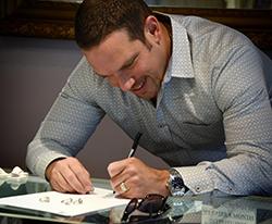Mark Berman Launches Jewelry Brand