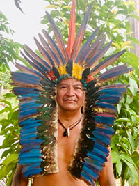 Rainforest Protectors to Address Jewelry Industry at the Chicago Responsible Jewelry Conference