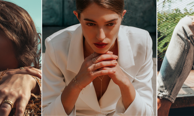 Trend-Setting Jewelry Company Announces Three New Jewelry Brands