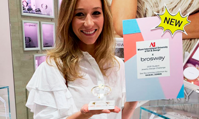 Brosway and MIU Celebrate Partnership