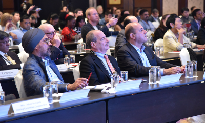 ICA Congress Sees Biggest Turnout, Largest Number of Speakers and Delegates