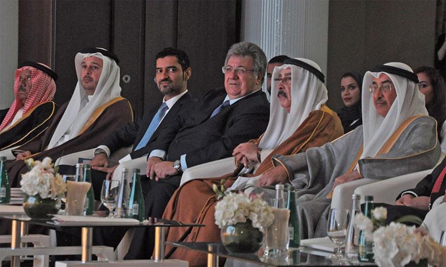 CIBJO Congress 2019 Opens in Bahrain