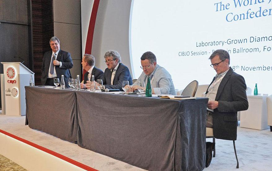 CIBJO Congress 2019 Wraps Up in Bahrain
