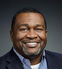 Larry Spicer Joins Jewelers Mutual Leadership Team