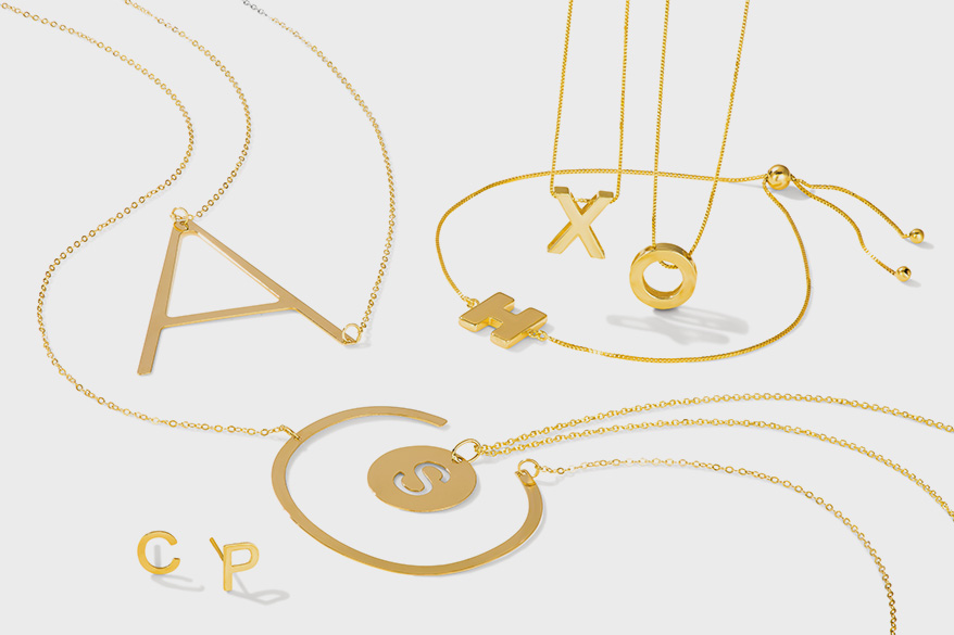 Royal Chain Releases First Personalized Concept in All Gold