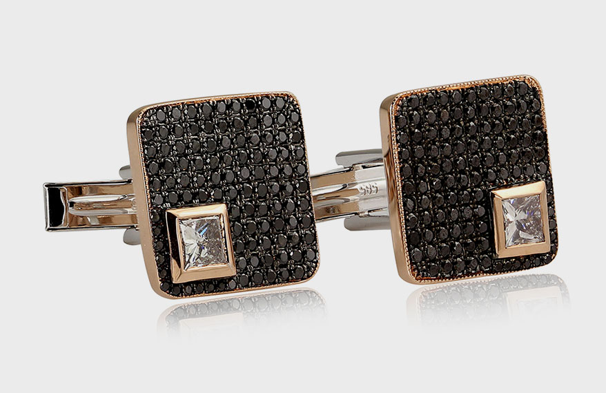 From Vivid Colors to Subtle Shades, Here Is the Latest in Men's Jewelry