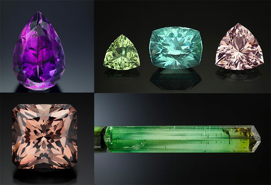 New Mineral & Gem Museum Features World-Class Collection of Exotic Finds