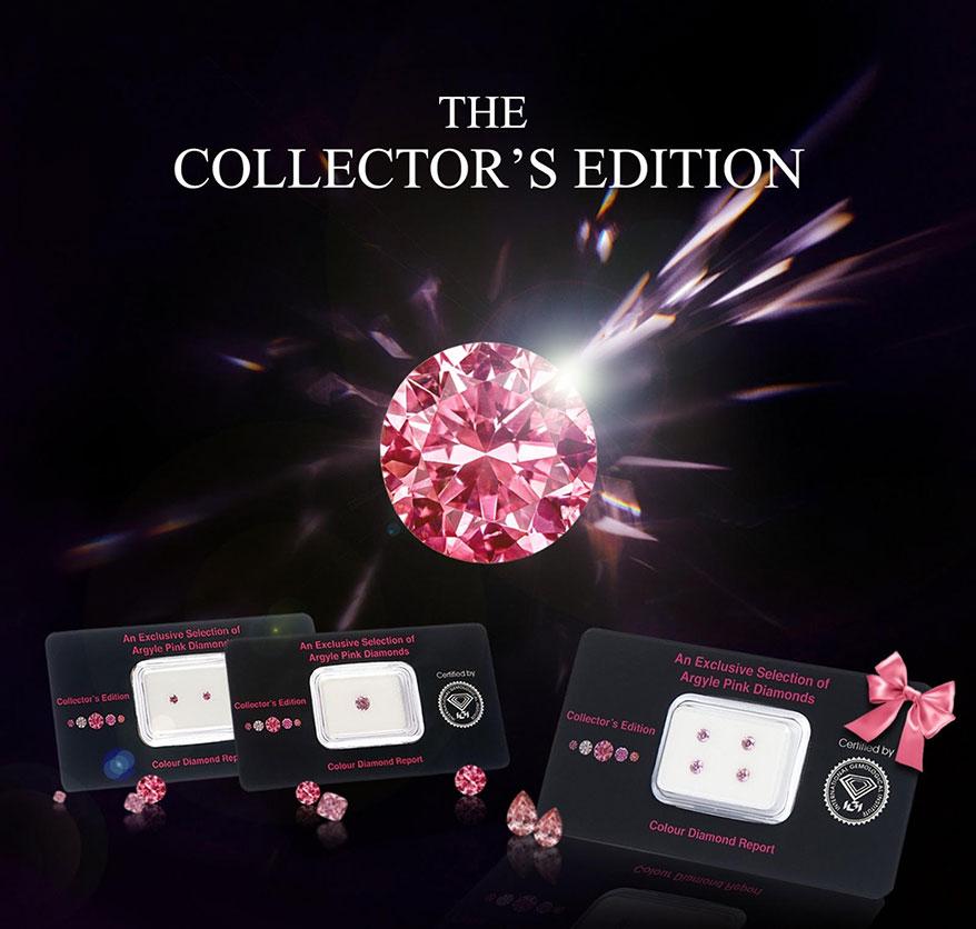 IGI Provides Sustainable and Secure Way to Purchase Rare & Valuable Argyle Pink Diamonds