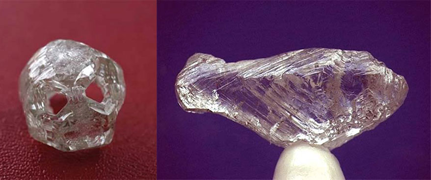 That Weird 'Diamond in a Diamond' Isn't for Sale. It Will Go Here Instead …