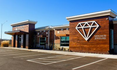 Missouri's Mitchum Jewelers Creates Wow Experience in Expansion