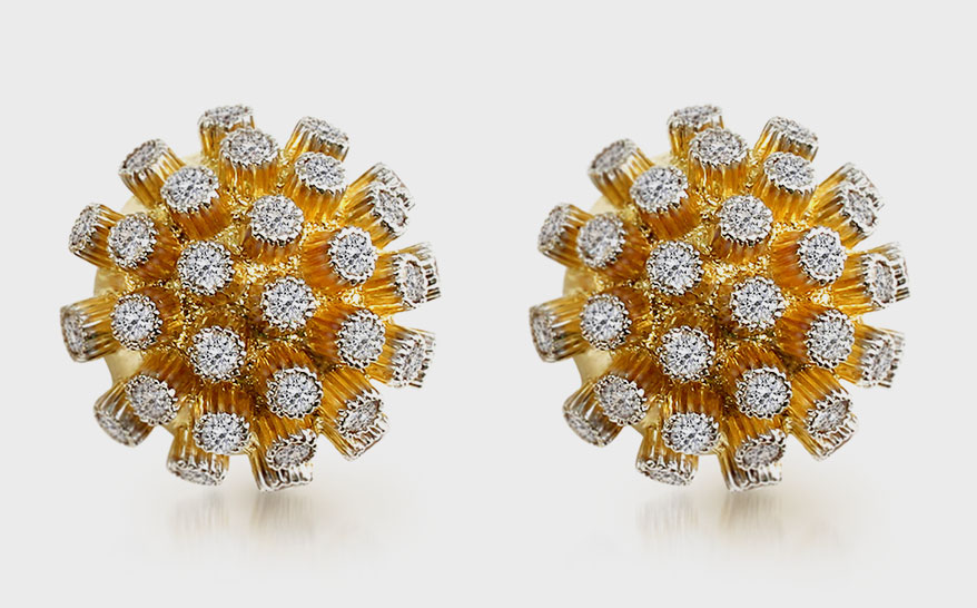 From Gold Chain to Textured Treasures, These Are the Latest Collections in Gold