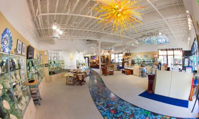 Transparency and Green Initiatives Make California's Talisman Collection Cool