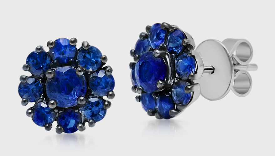 From Sunrise Hues To Classic Blue, Here Are 18 New Colored Gemstone Designs