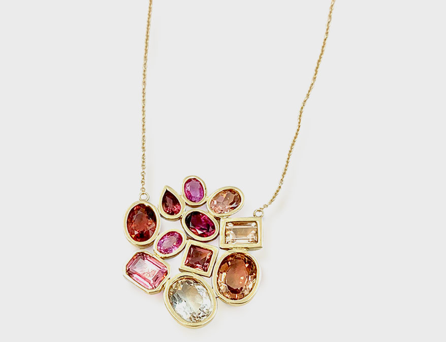 Leslie Paige necklace