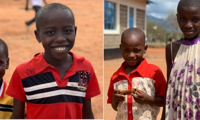 Gem Legacy Launches Campaign to Fund Solar Panel for Orphans