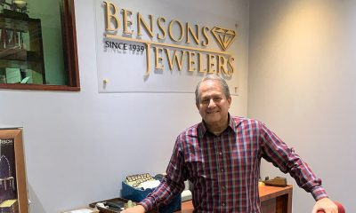 Why a Washington DC Jeweler Honored a 50-Year-Old Gift Certificate
