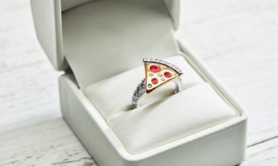dominos engagement ring