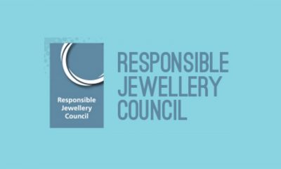 New Metal Added to Responsible Jewelry Council's Chain of Custody Certification