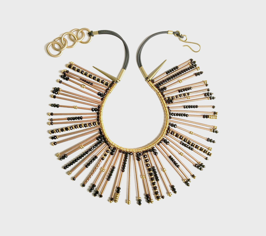 From Over-the-Top to Shimmy Shakers, These Are the Latest Designs in Fashion Jewelry