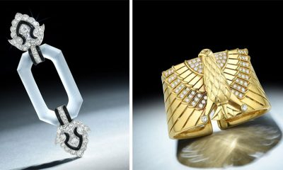 Fortuna Hosts First-Ever Virtual Live Jewelry Auction