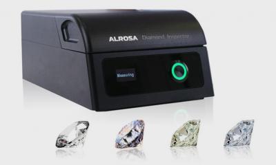 Alrosa Diamond Inspector now available