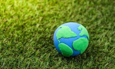 Earth Day is Your Chance to Show Off Jewelry's Green Credentials, and Other Important Dates for March