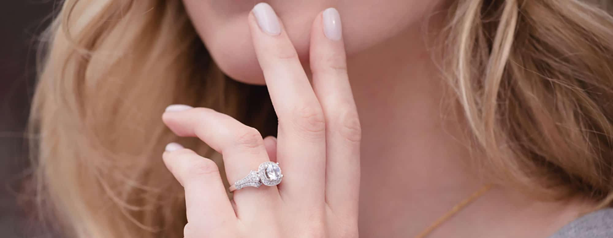 Be Engaging – Engagement Rings By Personality