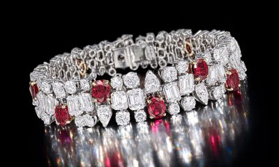 Fortuna Auction House to Host 'Important Jewels' Sale on April 30