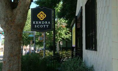 Kendra Scott store in Austin TX