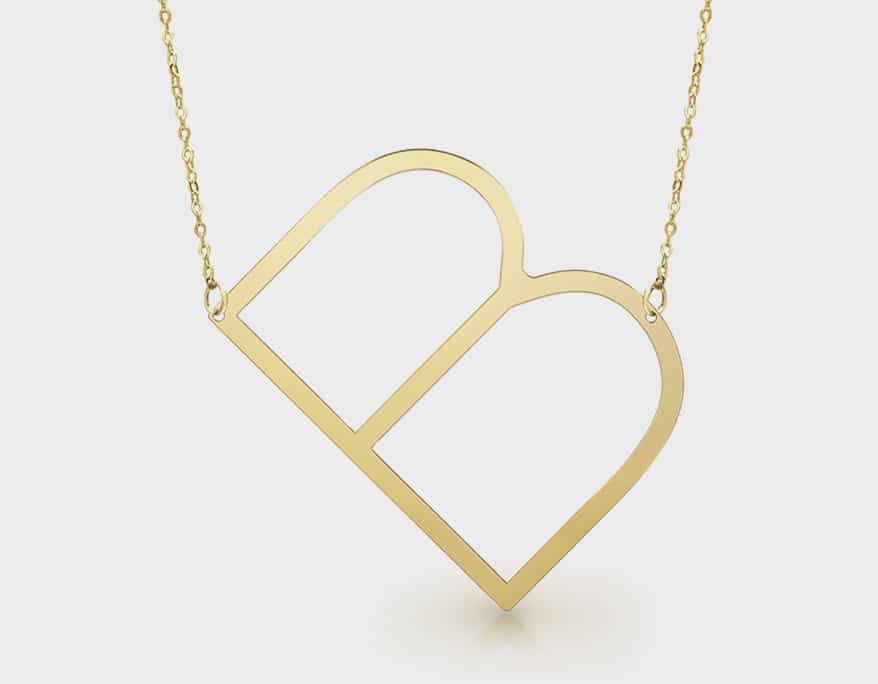 Royal Chain 14K yellow gold necklace