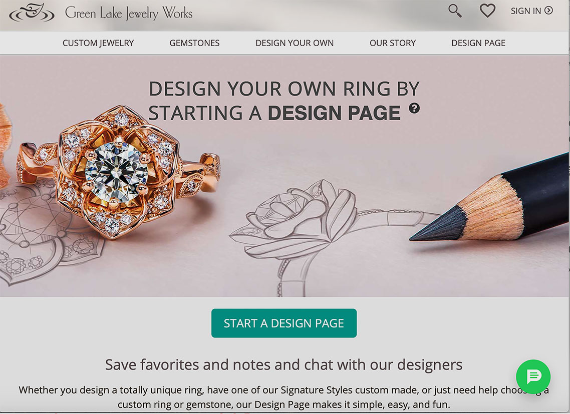 Jewelers Focus On E Commerce For