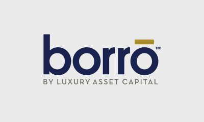Borro Lowers Rates 20% on Collateral Loans