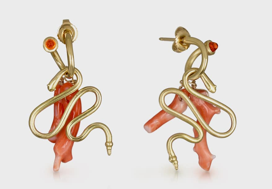 Here for the Ears: The Latest Earring Designs for 2020