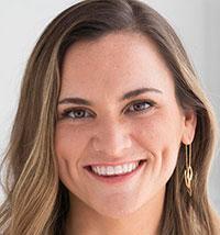 2020 Carelle/WJA Member Grant Winner Eve Streicker