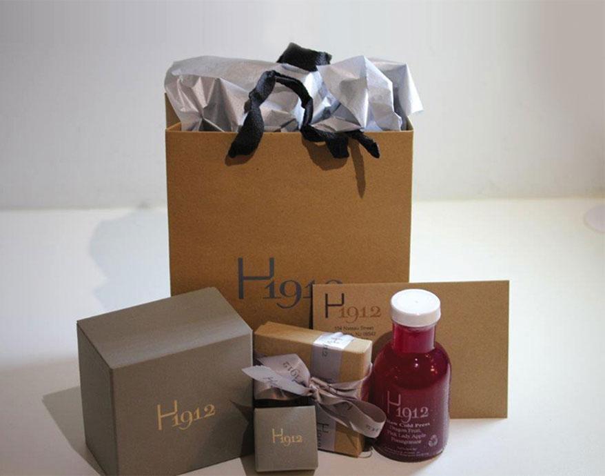 H1912 packaging