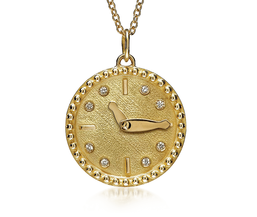 INSTORE Design Awards 2020 – Diamond Jewelry Under $5,000