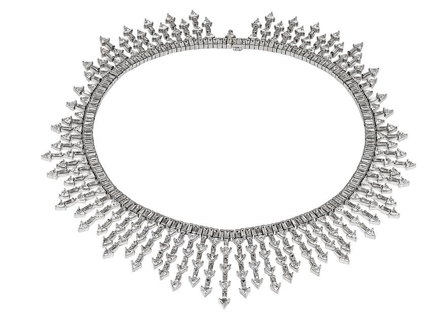 Lark & Berry Lark & Berry X Diamond Foundry bracelet