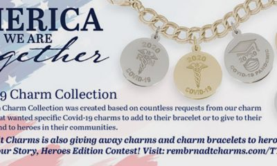 Rembrandt Charms Heroes Edition Contest