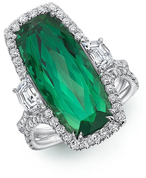 INSTORE Design Awards 2020 – Colored Stone Jewelry Over $5,000