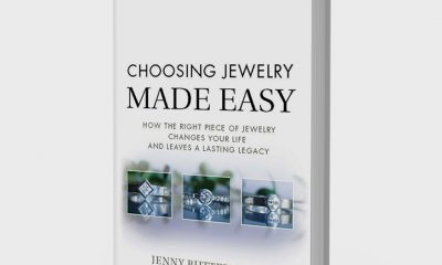 Jewelry guide by jewelry designer Jenny Butterfield
