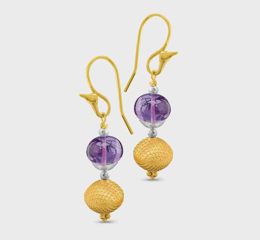 Elisa Ilana earrings