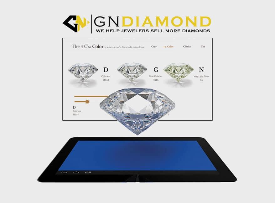 GN Diamond Digital Platform