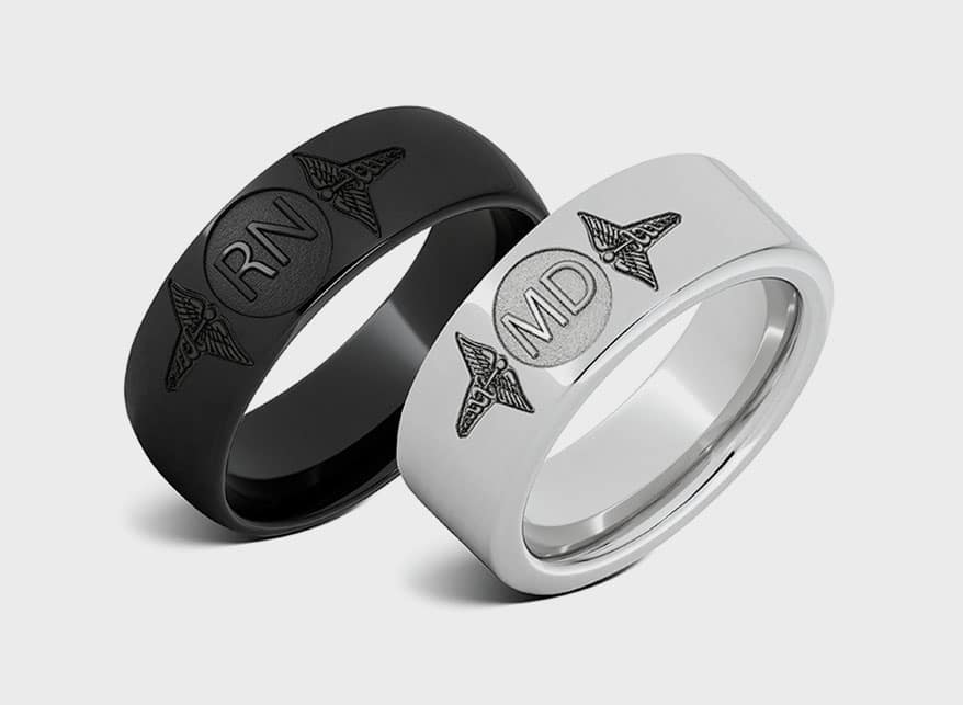 Jewelry Innovation's bands