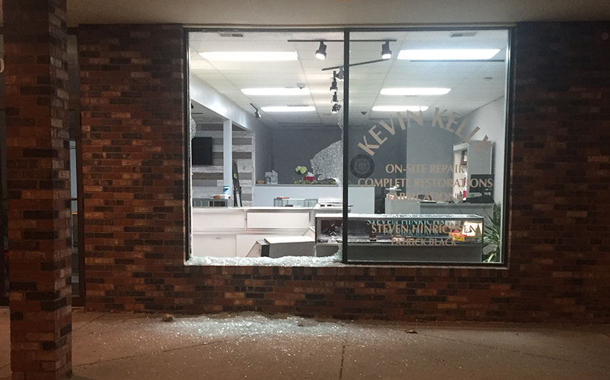 Kevin Kelly Jewelers in Peoria, IL