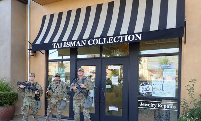 Talisman Collection, CA