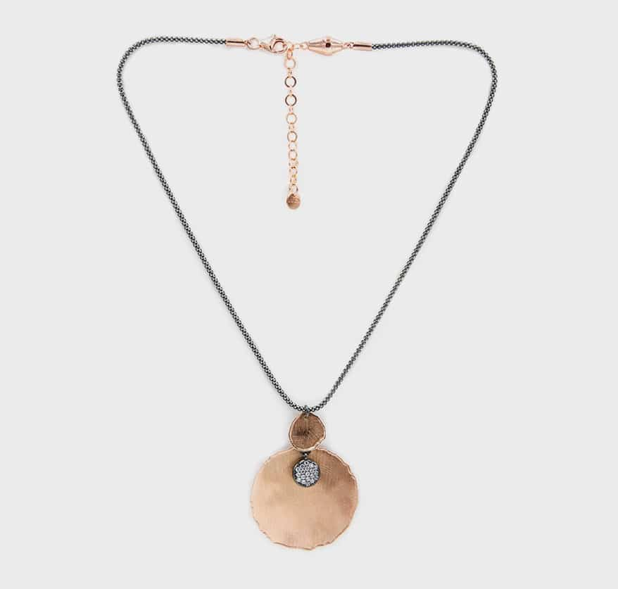 The Henderson Collection pendant necklace