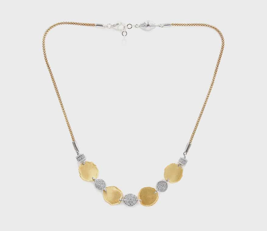 The Henderson Collection necklace