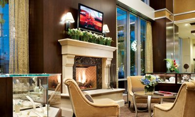 17 Impressive Jewelry Store Fireplaces to Fire Up Your Imagination [UPDATED]