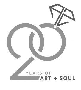 Art + Soul logo